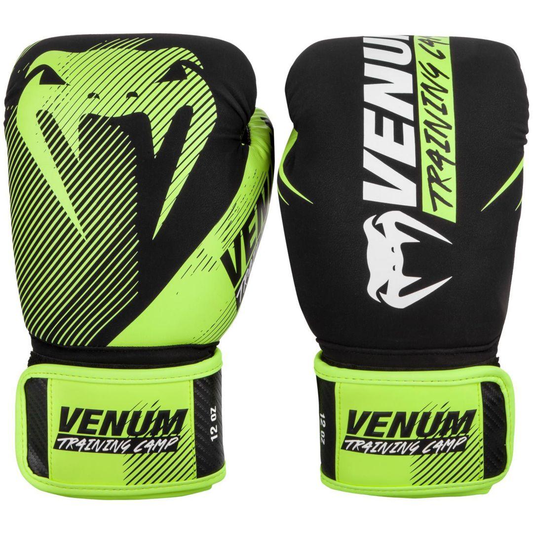 Venum Training Camp 2 0 Boxing Gloves