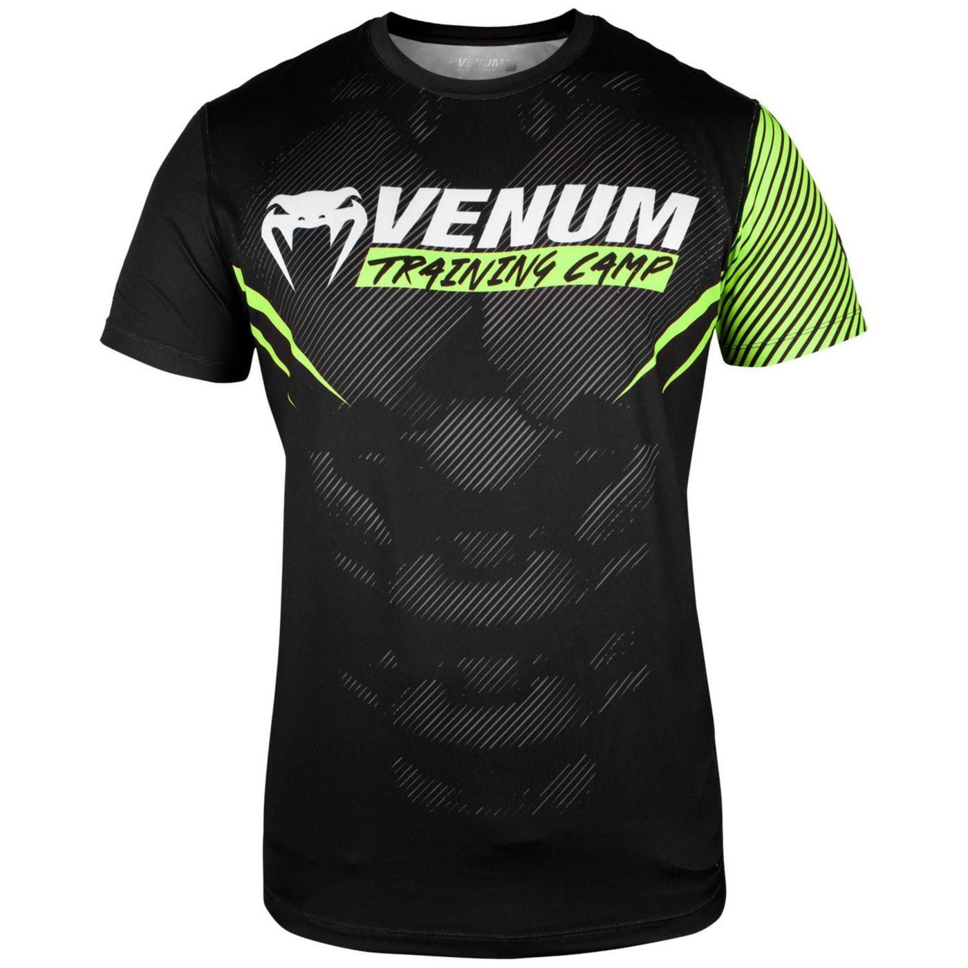 Venum Training Camp 2.0 T-Shirt