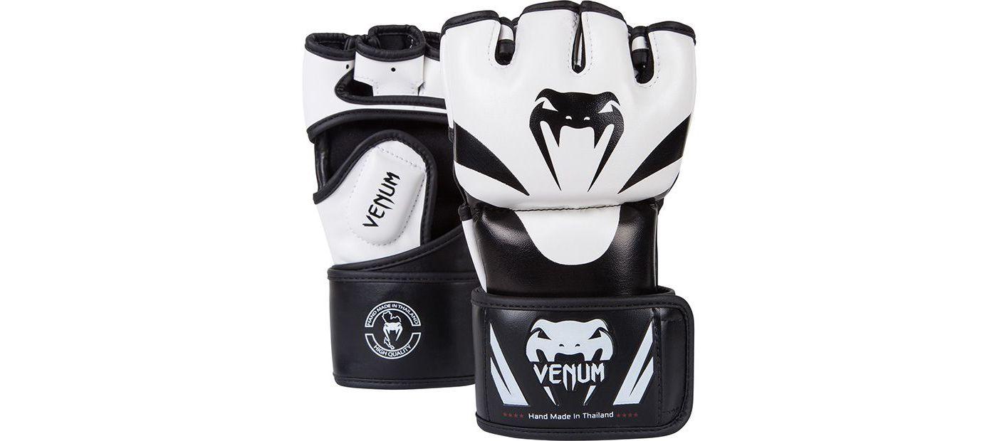 Venum Attack MMA Gloves