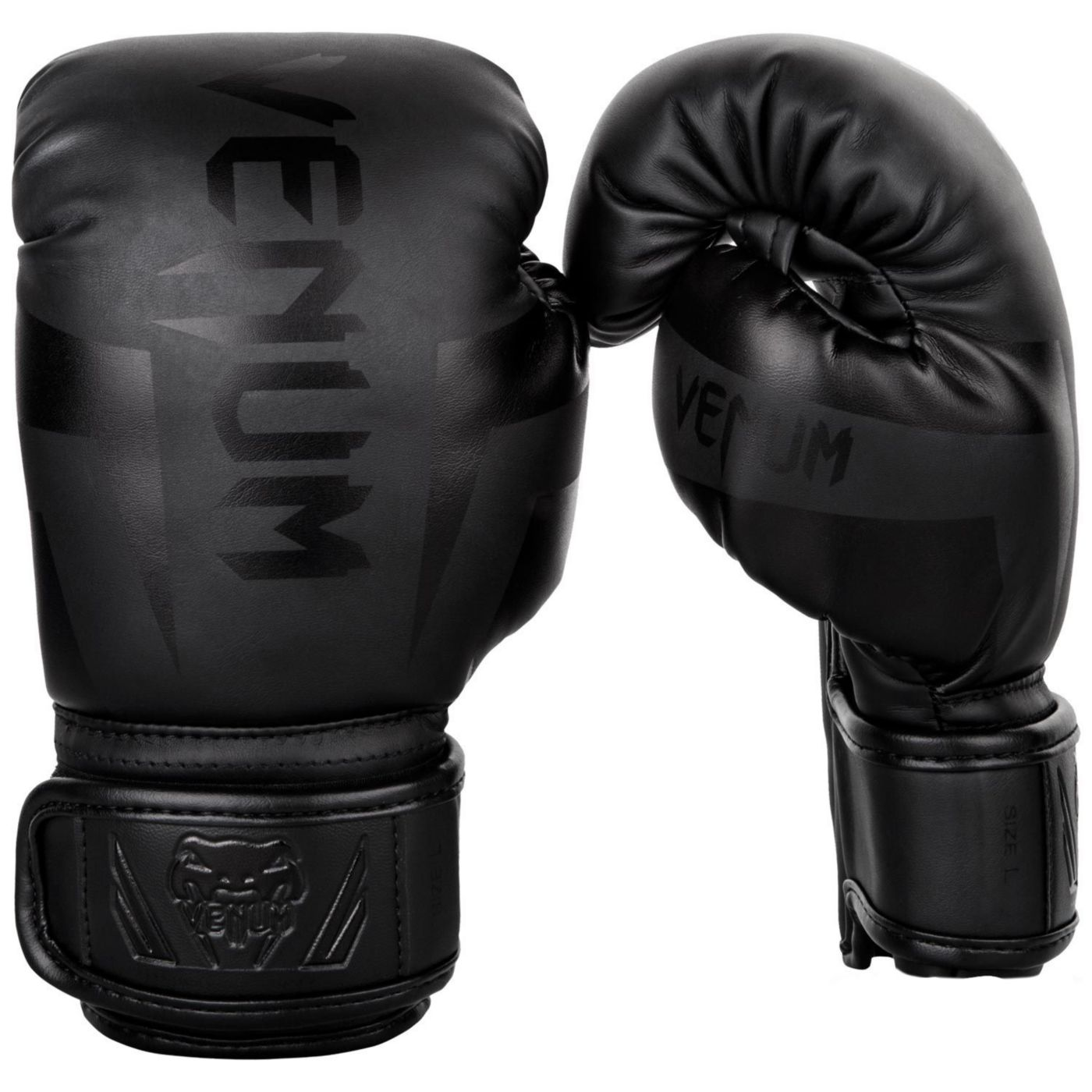 Venum Youth Elite Boxing Gloves