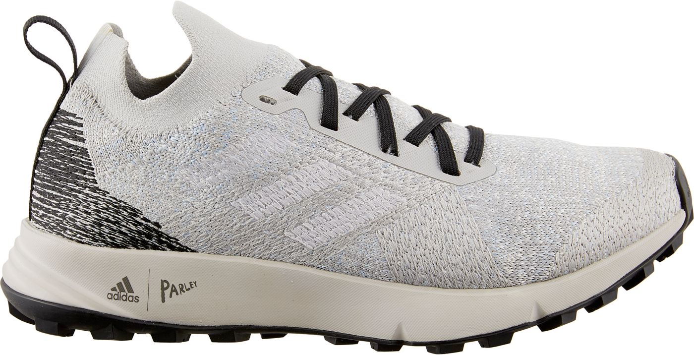 adidas Women's Terrex Two Parley Trail Running Shoes