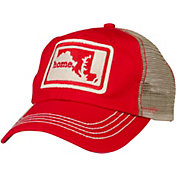 Home State Apparel Adult Maryland Home Trucker Hat
