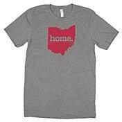 Home State Apparel Men's Ohio Home T-Shirt