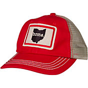 Home State Apparel Ohio Home Trucker Hat