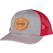 Home State Apparel Ohio Nickname Trucker Hat