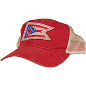 Home State Apparel Ohio State Flag Trucker Hat
