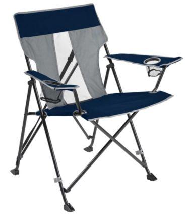 Quest Folding Quad Chair
