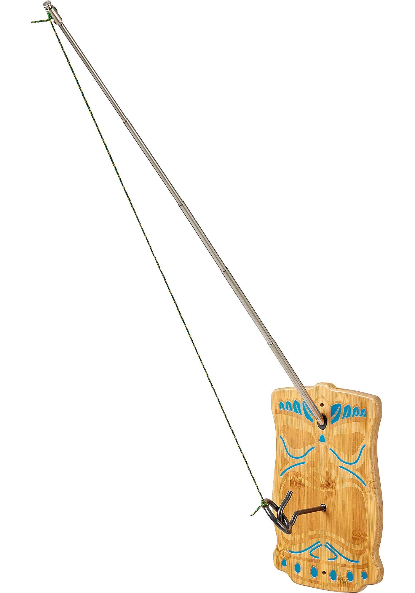 Quest Swing N Hook Tiki Edition
