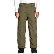Quiksilver Boys' Porter Snow Pants