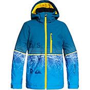 Boys' Ski & Snowboard Jackets | Best Price Guarantee at DICK'S