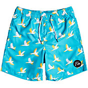 Quiksilver Boys' Cockatoo Volley Board Shorts