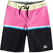 Quiksilver Boys' Highline Division Board Shorts