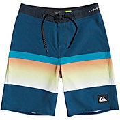 "Quiksilver Boys' Highline Slab 18"" Board Shorts"