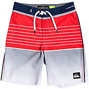 Quiksilver Boys' Highline Slab Board Shorts
