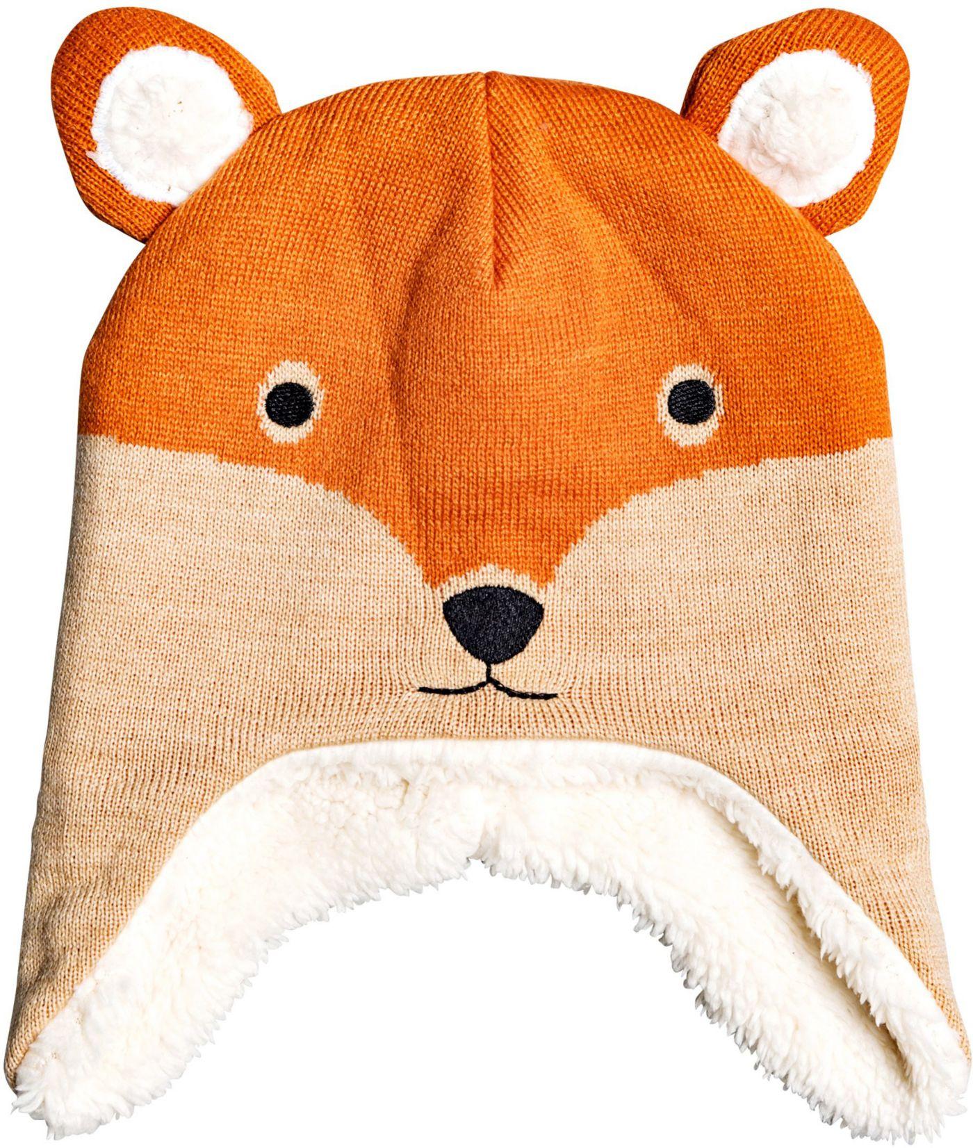 Quiksilver Boys' Little Fox Beanie