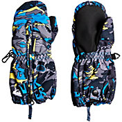 Quiksilver Boys' Indie Mitts