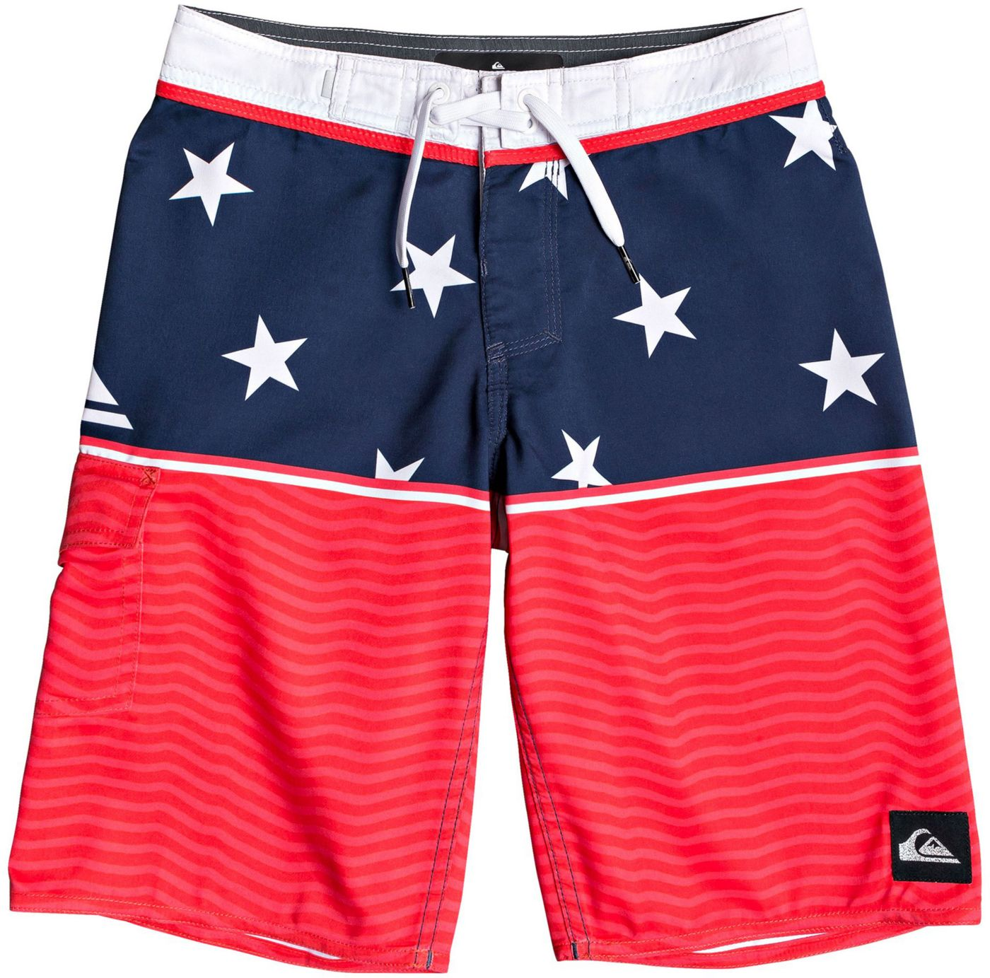 Quiksilver Boys' Everyday Division Board Shorts