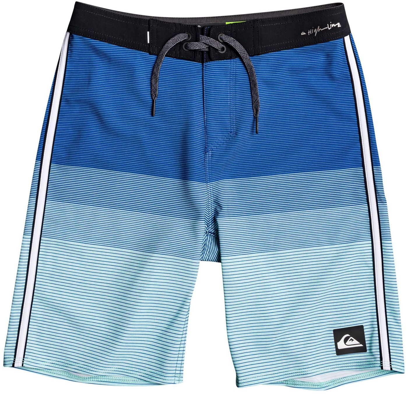 Quiksilver Boys' Highline Massive Board Shorts