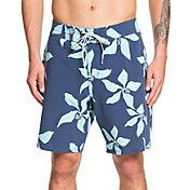Quiksilver Men's Waterman Falling Blossom Board Shorts