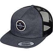 Quiksilver Men's Gelled Out Trucker Hat
