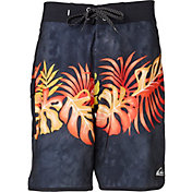 "Quiksilver Men's Highline Country 19"" Boardshorts"