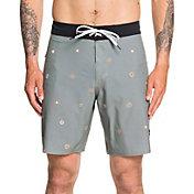 "Quiksilver Men's Highline Faded Sun 19"" Board Shorts"