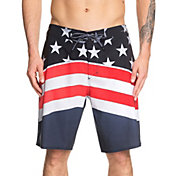 Quiksilver Men's Highline Freedom Board Shorts