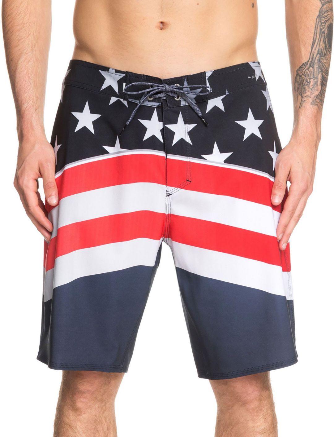 56408b9c9e Quiksilver Men's Highline Freedom Board Shorts | DICK'S Sporting Goods
