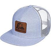 Quiksilver Men's Hinders Trucker Hat