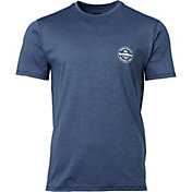 Quiksilver Men's King Tide Short Sleeve Rash Guard