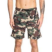 Quiksilver Men's Kona Amphibian 18 Hybrid Shorts