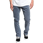 Quiksilver Men's Kracker Corduroy Pants