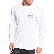 Quiksilver Men's Melted Mix Long Sleeve Shirt