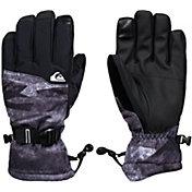 Quiksilver Men's Mission Snow Glove