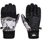 Quiksilver Men's Method Snow Gloves