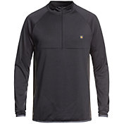 Quiksilver Men's Waterman Paddler Long Sleeve Rash Guard