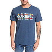 Quiksilver Men's Reverb Short Sleeve T-Shirt