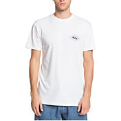 Quiksilver Men's Escape Gravity T-Shirt
