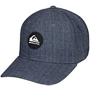 Quiksilver Men's Super Unleaded Snapback Hat