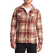 Quiksilver Men's Surf Days Fleece Long Sleeve Shirt