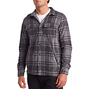 Quiksilver Men's Surf Days Fleece Long Sleeve Shirt