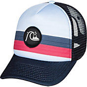 Quiksilver Men's Seasonal Ripe Trucker Hat