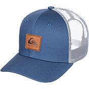 Quiksilver Men's Easy Does It VN Trucker Hat
