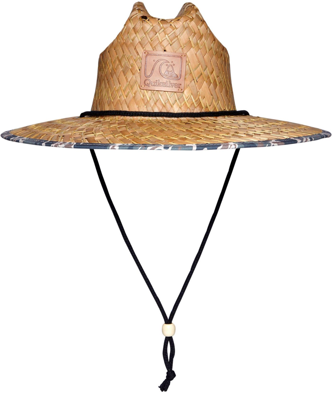 Quiksilver Men's Outsider Straw Hat