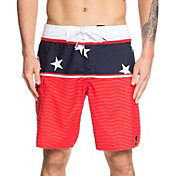 Quiksilver Men's Everyday Division Board Shorts