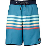 Quiksilver Men's Everyday Grass Roots Board Shorts