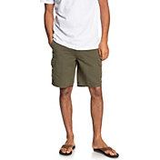 Quiksilver Men's Waterman Maldive 9 Cargo Shorts