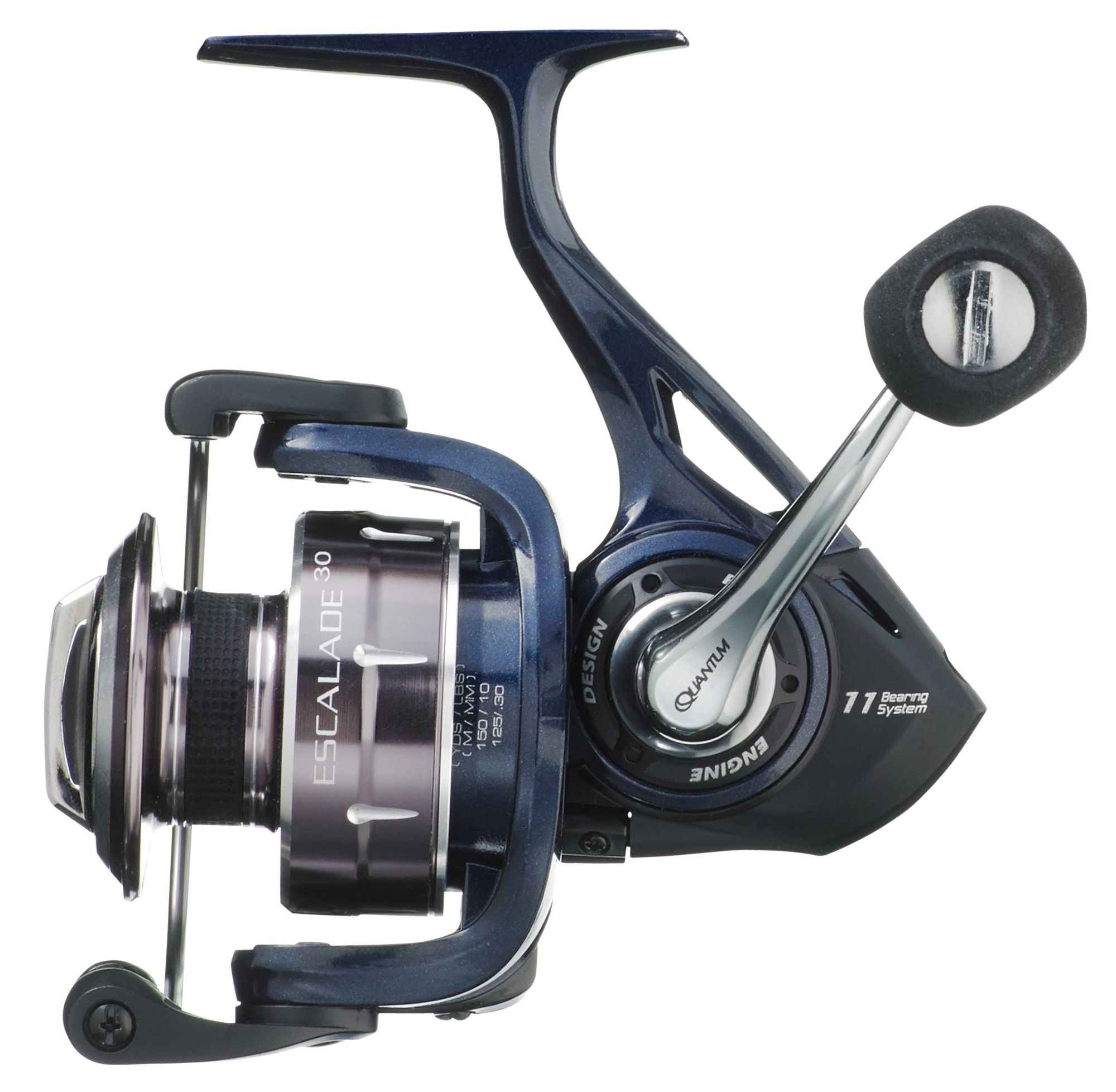 Quantum Escalade Spinning Reel