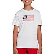 DSG Boys' Graphic Golf T-Shirt
