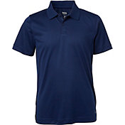 DSG Boys' Solid Golf Polo